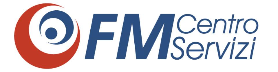 Fm centro servizi cortesia esperienza e professionalit for Detrazione affitto 2016